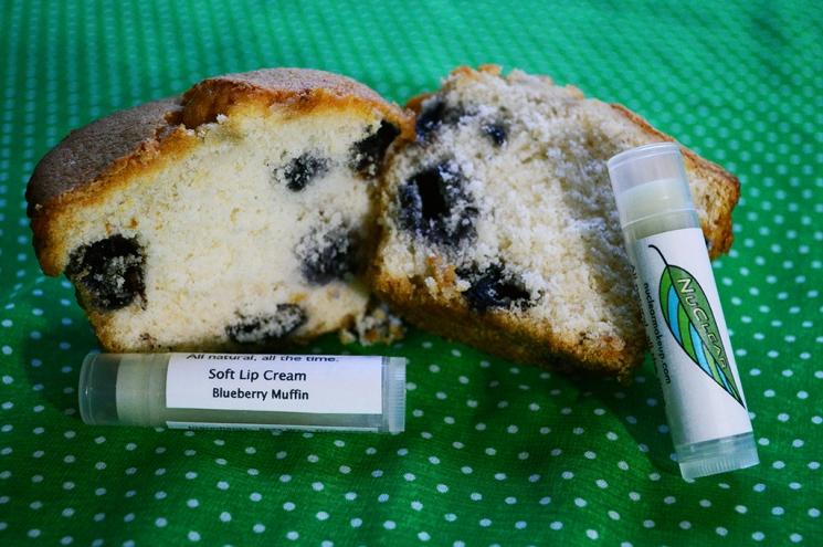 Blueberry Muffin Soft Lip Cream