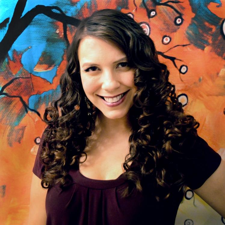 Erica Putis, owner, designer, artist, musican