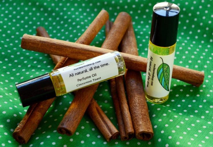 Cinnamon Toast Perfume Oil - $15 (Free Shipping!)