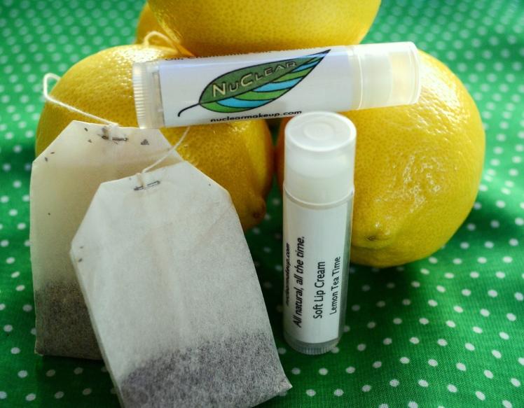 Lemon Tea Time Soft Lip Cream - $10 (Free Shipping!)