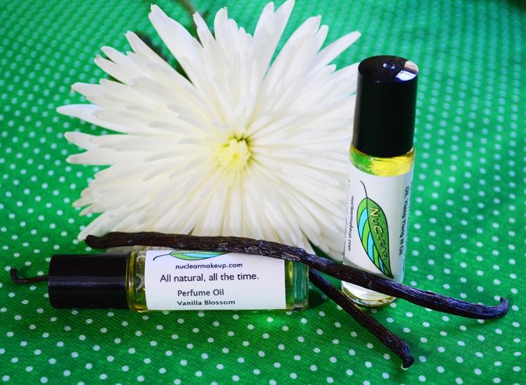 Vanilla Blossom Perfume Oil - $15 (Free Shipping!)